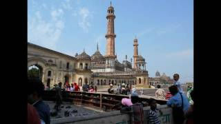 Lucknow - Uttar Pradesh - Amazing Heritage & Grand Experience - Incredible India