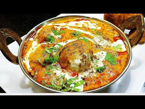Malai Kofta | Restaurant Style Kofta Malai Recipe | Paneer Special Hotel Jaisa Soft Malai Kofta