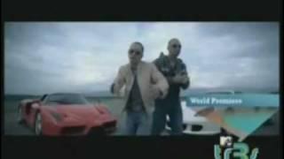 Wisin y Yandel Ft Daddy Yankee Sexy Movimiento remix