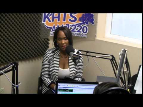 Charter College On KHTS - October 14, 2014 - Santa Clarita