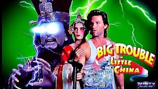 10 Things You Didn't Know About Big Trouble in Little China