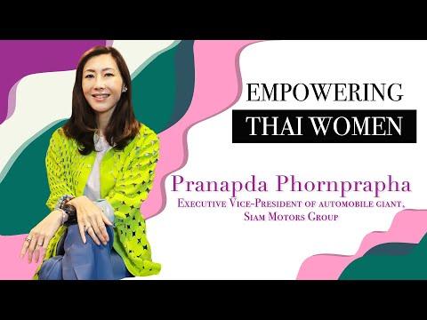 Empowering Thai Women: