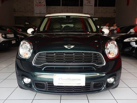 Livecontent Mini Countryman