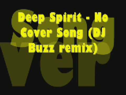 Deep Spirit - No Cover Song (DJ Buzz Remix)