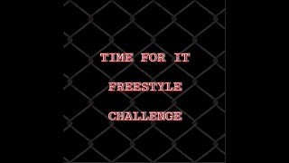 """Azjah - """"Time For It"""" Challenge"""