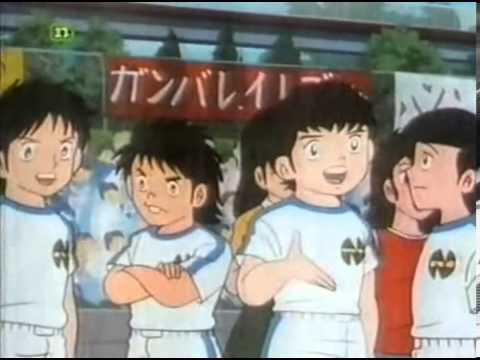Captain Tsubasa  022 - Niezwykli bracia