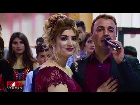 Ismail Rasho - Daweta - Saad & Amal by Fadi Studio part 04