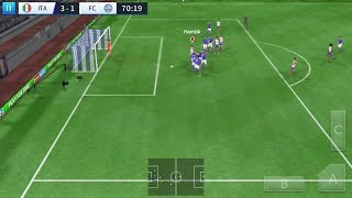 Dream League Soccer 2018 is here, and it's better than ever! Soccer...