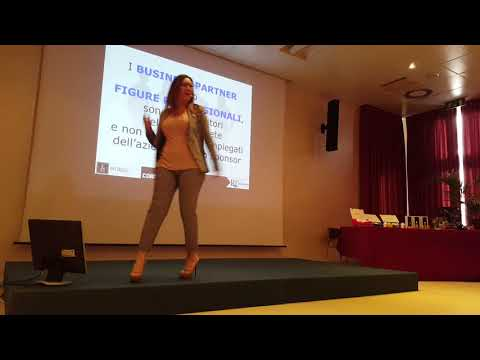 Lezione di Network Marketing FM World Italia 2017