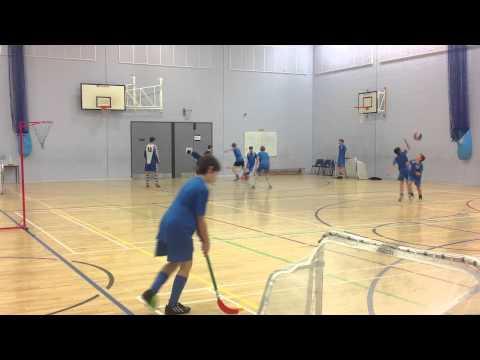 Futsal Partnership multi sport