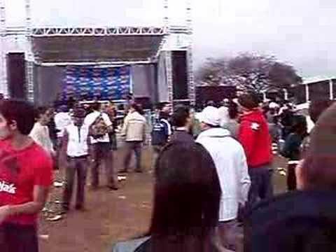Injoy music festival - palco 2