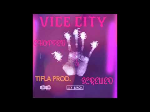 (Chopped and Screwed) Jay Rock - Vice City Ft. Black Hippy