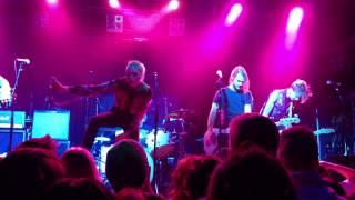 Blood Command - Cult of the New Beat (live at Nosturi, Helsinki) 28.02.2013 (cut)