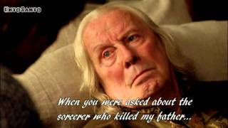 "Merlin S04E07 ""One day you will understand Arthur"" [with En Subtitle]"