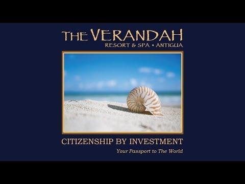 Economic Citizenship at The Verandah Resort & Spa, Antigua