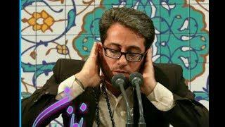 تلاوة اﻷستاذ وحيد نظريان مسابقة القرآن الكريم في ايران 2017 سورة المائدة