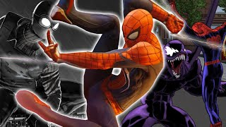 10 Best Spider-Man Games Of All Time