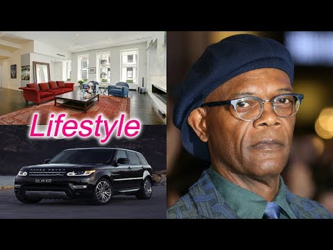 Samuel L. Jackson's Luxurious Lifestyle, Net Worth, Income, Cars, Houses, And Hobby.