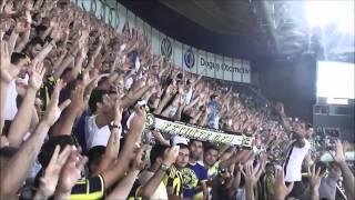 Fenerbahçemiz  - Shakhtar Donetsk | Okul Açık | 28.07.2015