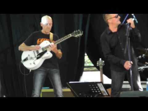 Stray Cats Runaway Boys by Rocking Billies