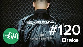 Scorpion, un Drake de contrefaçon