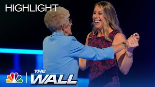 Grandmother-Granddaughter Duo Score a Record-Breaking Win - The Wall