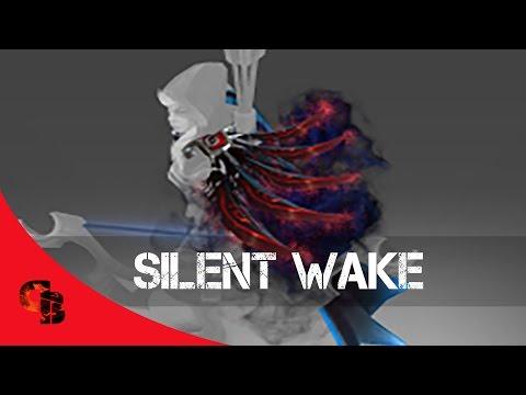 Dota 2: Store - Drow Ranger - Silent Wake [Immortal]