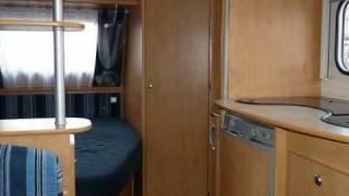 Caravan te koop: CARAVELAIR 420 AMBIANCE STYLE