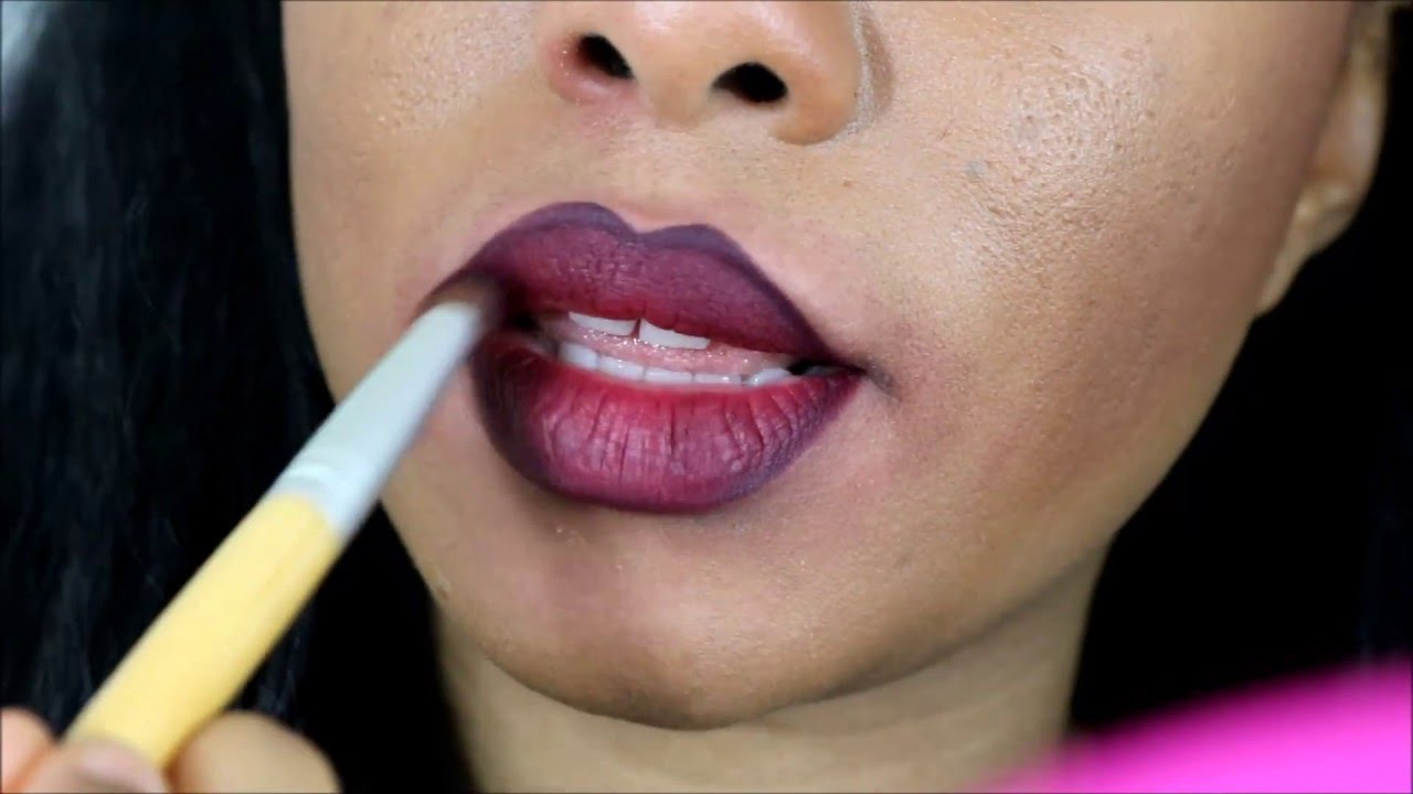 Lip liner tutorial youtube lip liner tutorial baditri Image collections