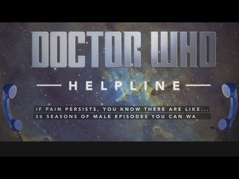 Doctor Who Helpline - The Feed