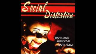 Social Distortion - Down Here With The Rest of Us (with Lyrics in the Description)
