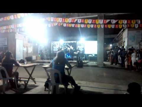 Lawaan Eastern Samar (THE BATTLE OF THE BAND)