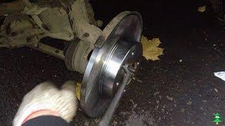 видео Видео ответ:тормозной суппорт.