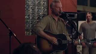 "Billy Bragg ""Way Over Yonder In The Minor Key"" Live at The Royale in Solidarity with Ferguson"