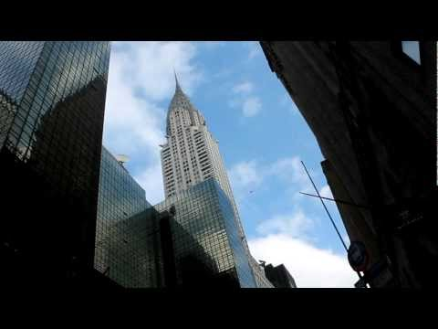 New York City In A Minute: Chrysler Building