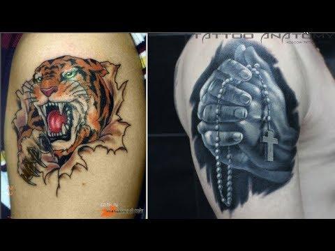 Tattoo On Your Shoulder Best Shoulder Tattoos For Men