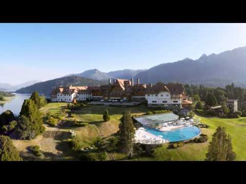 Llao Llao Hotel & Resort, Golf-Spa  Bella Vista Bariloche