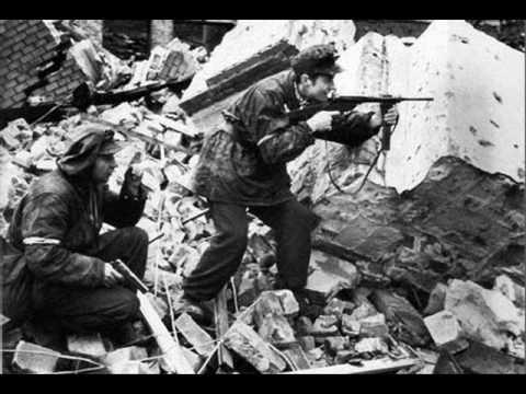Powstanie Warszawskie - Warsaw Uprising (Film)