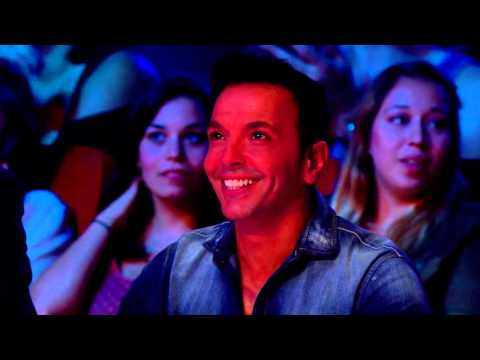 Chilly & Fly amazing acrobats ! France's Got Talent 20th october 2015