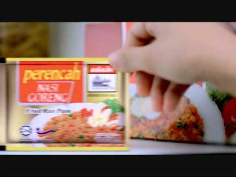perencah nasi goreng adabi HD