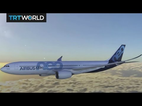 Money Talks: Made-in-China passenger plane, C919