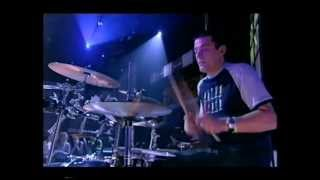 New Order Here To Stay Top Of The Pops Friday 26th April 2002