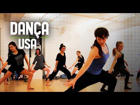 Viagens Artística Dança Nova York