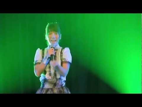 JKT48 - Oogoe Diamond (Preview)
