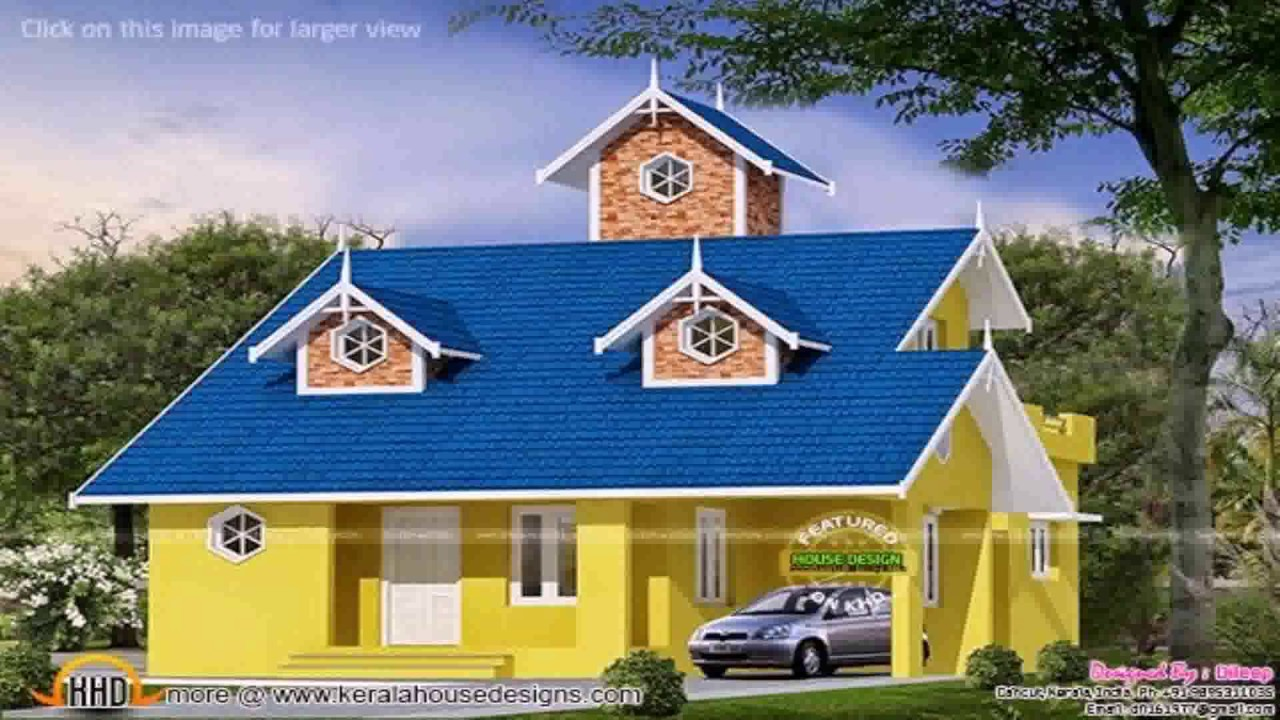 victorian style house plans in kerala youtube victorian style house plans in kerala