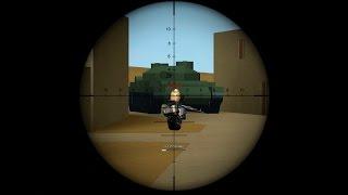 Roblox Phantom Forces - Headshots of Doom