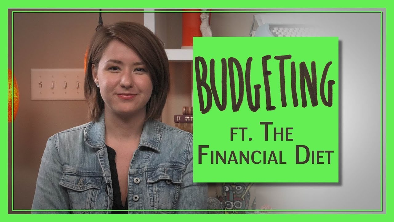 A Conversation About Budgeting ft. The Financial Diet