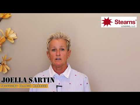 Stearns Lending, LLC   90 Second Introduction