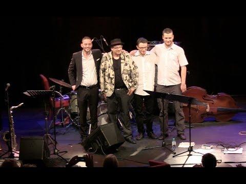 """Harry Sokal """"I remember Art"""" Live at Porgy & Bess - Jan 2016"""