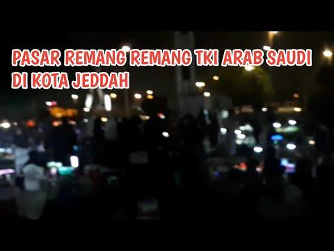 TEMPAT HIBURAN MALAM  TKI/TKW ARAB SAUDI SERING DI GREBEK POLISI